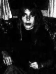 Missing: Patricia Hesse